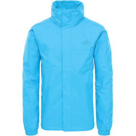 The North Face Resolve 2 Chaqueta Hombre, acoustic blue
